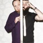 Dan Le Sac vs Scroobius Pip: the saviours of UK hip-hop?