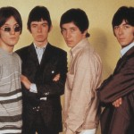 The Small Faces. Drugs may have been involved.