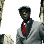 Aloe Blacc: real soul