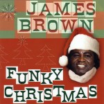 Christmas funk from James Brown