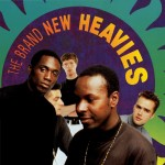 The Brand New Heavies: an undercurrent of funk