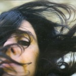 PJ Harvey: she scares the bejesus out of me