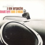 Donald Byrd: class is over