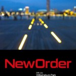 New Order - bridging NYC and MCR