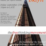freethinking bklyn 130927