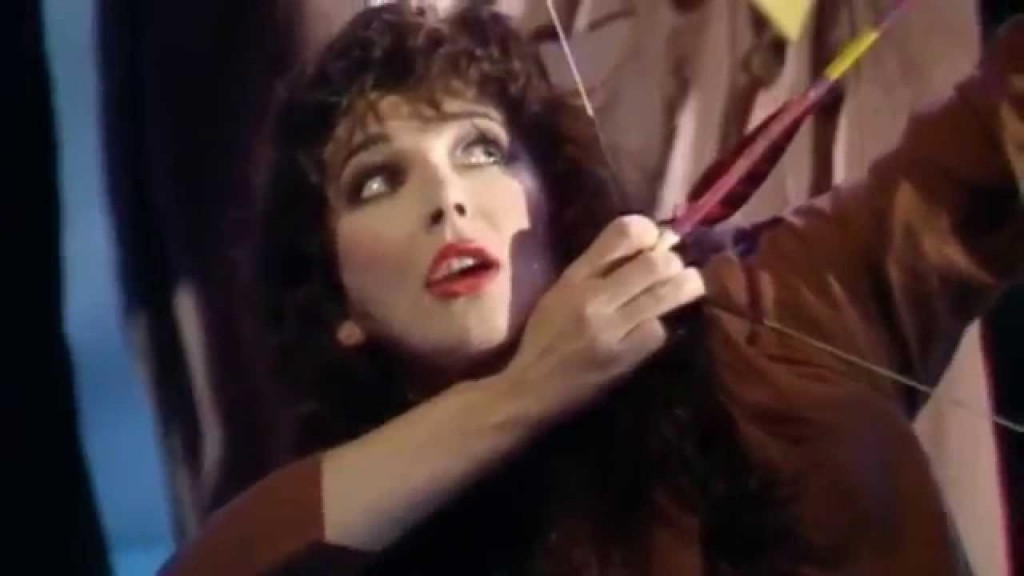 Kate Bush Wogan