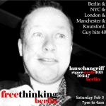 freethinking berlin: Manchester style